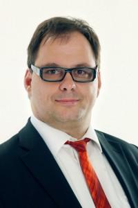 Alexander Hommel Stellvertretender Fraktionsvorsitzender
